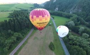 VIDEO: Balónová fiesta 2018 Balonom.sk