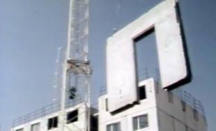 VIDEO: Historická reportáž z roku 1988 o výstavbe sídliska Hájik