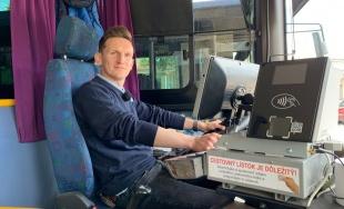 VIDEO: Jeden deň ako autobusár so SAD Žilina má za prvé tri dni takmer 100-tisíc zhliadnutí