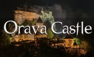 VIDEO: Krásy Oravského hradu v každom ročnom období a počasí zachytené v krátkom filme