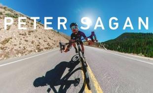 VIDEO: Peter Sagan v novom videu približuje svoju flegmatickú mentalitu