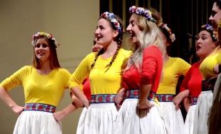 VIDEO: VOCE MAGNA 2019, medzinárodný festival zborového umenia, sa blíži - 10 až 12. októbra 2019