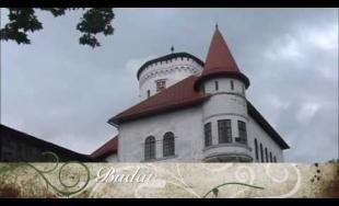 Budatínsky hrad a park - tip na výlet