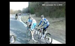 Dokument RTVS z roku 2010 mapuje začiatky Petra Sagana v profesionálnej cyklistike