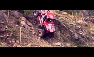 MSR Terénnych áut | Klubina | 2014 | Promo video