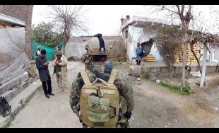 Plná verzia dokumentárneho filmu 5. pluk - Misia Afganistan