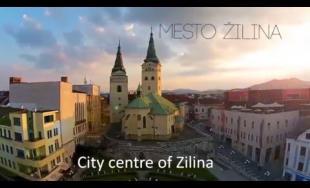 Pozrite si prezentačné video o Žilinskej univerzite a meste