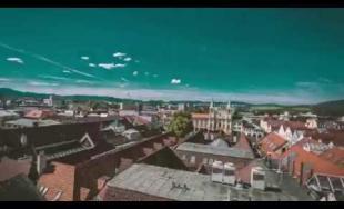 Skvelé video Žilina v pohybe