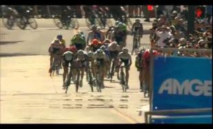 Tour of California 2014 - stage 7 - Woohoo Peter Sagan