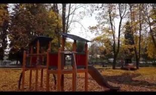 VIDEO: Ako pokračujú práce na revitalizácii bývalého Bôrického parku