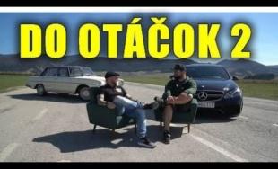VIDEO: Automobiloví nadšenci zo Žiliny vydali druhý diel relácie Do otáčok